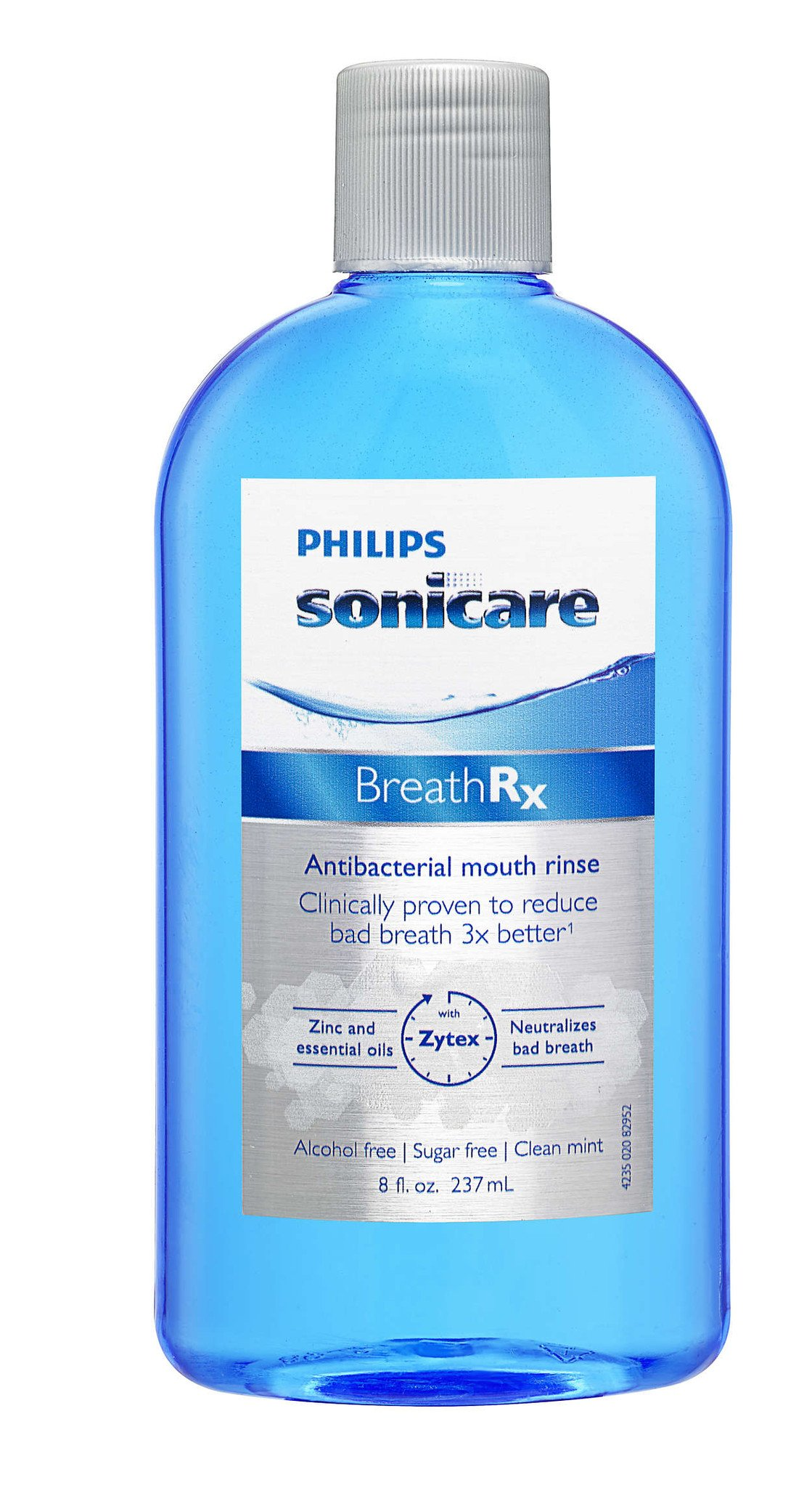 Ополаскиватель Philips Sonicare BreathRx, 473 ml