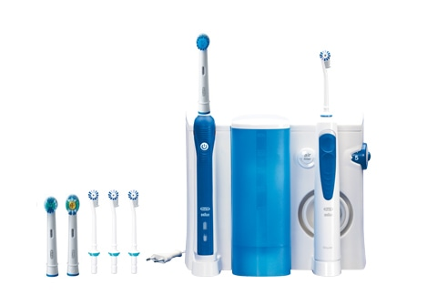 Oral-B Professional Care OxyJet + 3000